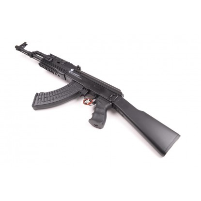 Replica airsoft AK47 Tactical Full Stock Kalashnikov