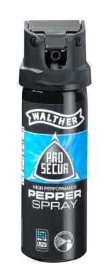 Spray piper Walther Pro Secur High Performance 74ml