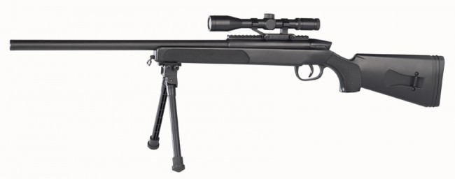 Sniper Swiss Arms Black Eagle M6