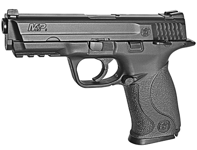 Smith&Wesson M&P CO2 Metal