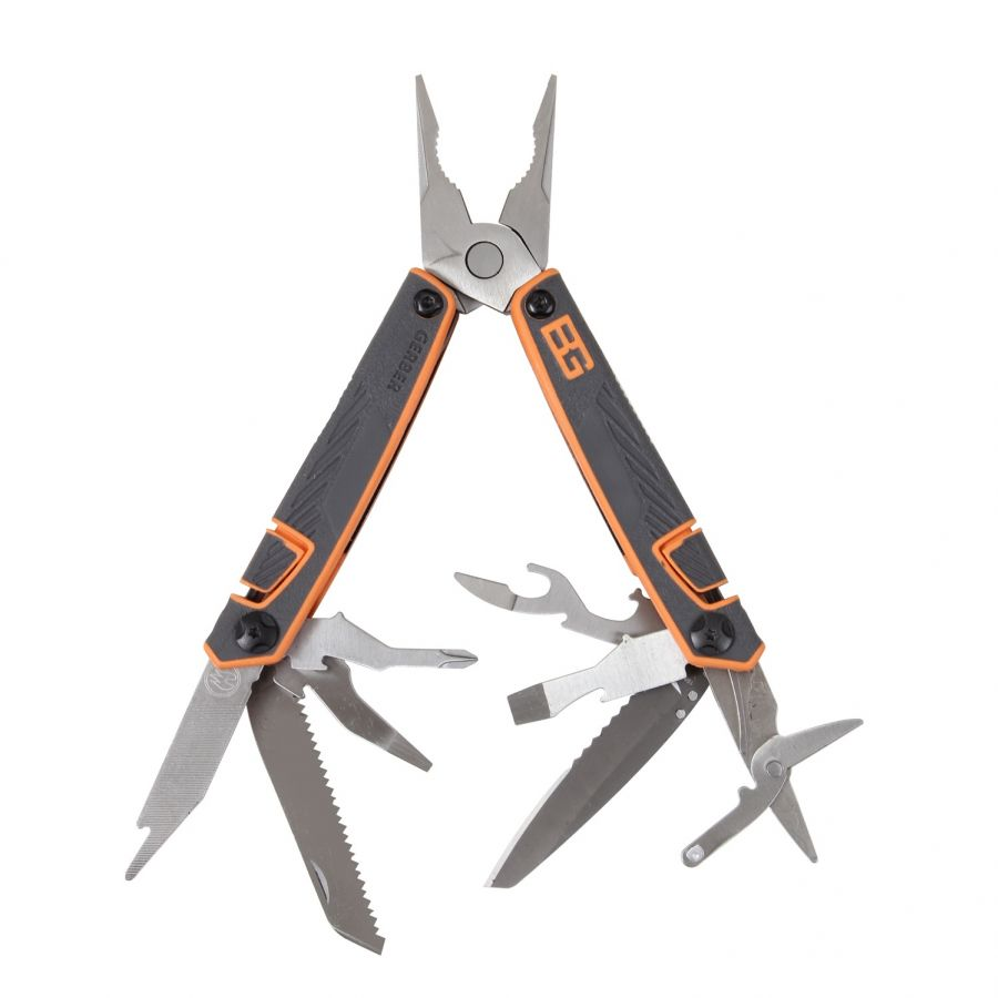 Bear Grylls kit supravietuire multitool