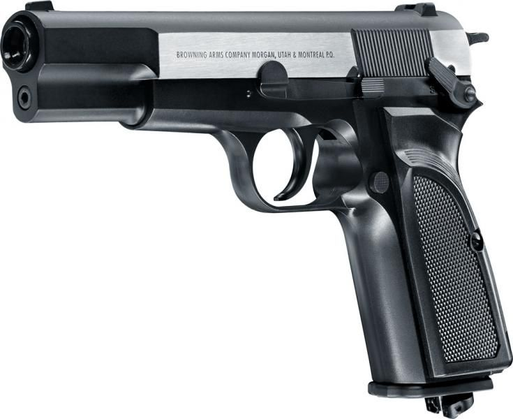 Pistol Browning Hi Power Mark III Umarex
