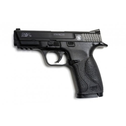Smith&Wesson M&P 40 Metal