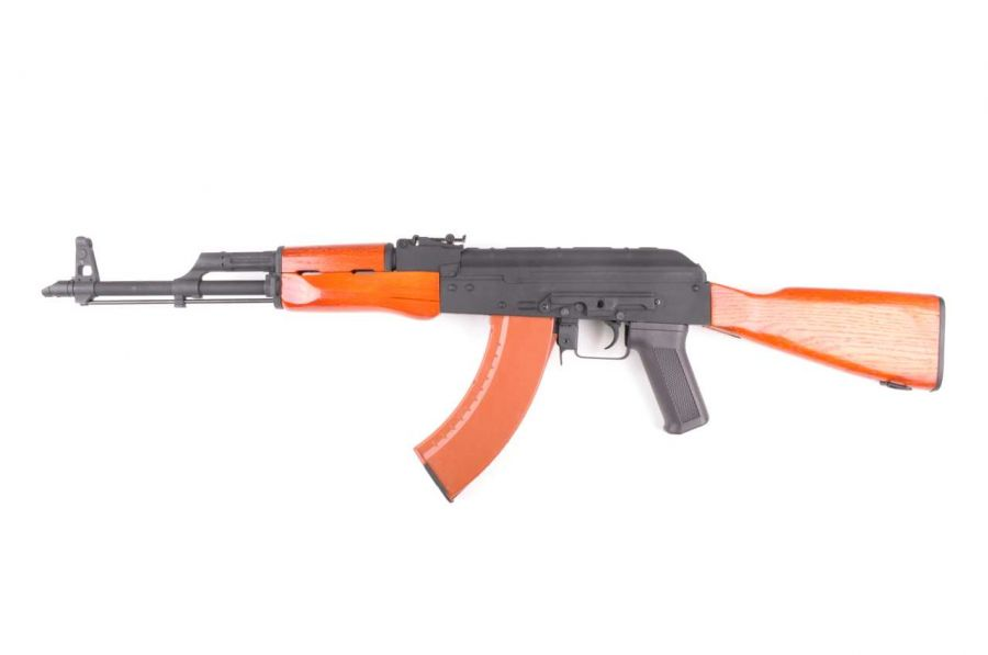 Replica airsoft AK47 Metal Lemn