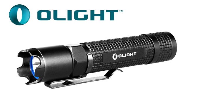 Lanterna Olight M18S Striker