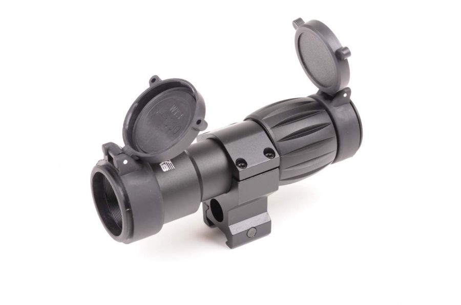 Red dot magnifier 3X 263895