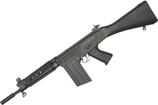 Replica airsoft Fn Herstal Fal Short