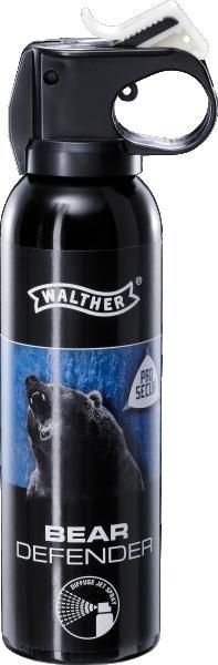 Spray aparare urs Walther Prosecur Bear Defender