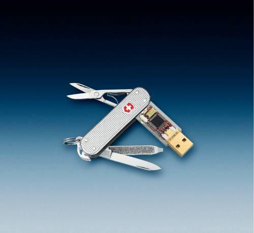 Victorinox Flash Memory Stick 16G -4.6021.26G16