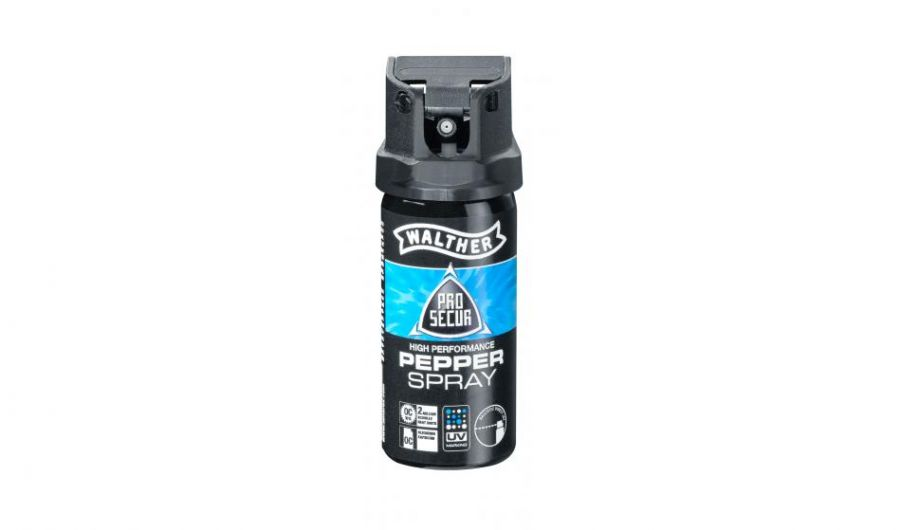 Spray piper Walther Pro Secur High Performance 53ml jet