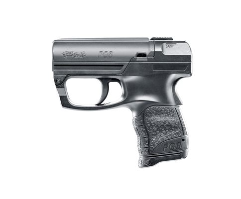 Pistol cu piper Walther PGS PDP Personal Guard System